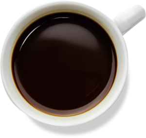 Coffee Mug Top PNG Transparent Picture PNG icons