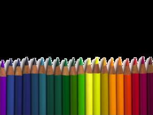 Color Pencil PNG File Clip art