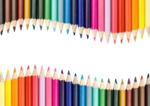 Color Pencil PNG Image PNG image