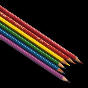 Color Pencil PNG Pic PNG Clip art