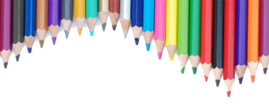 Color Pencil Transparent Background PNG Clip art