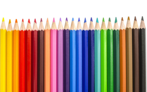 Color Pencil Transparent PNG PNG Clip art
