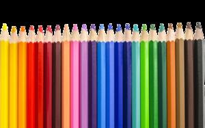 Color Pencil Transparent PNG PNG Clip art