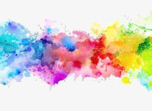 Color PNG Transparent PNG Clip art