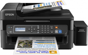 Colored Printer PNG Transparent Picture PNG Clip art