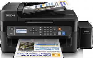 Colored Printer PNG Transparent Picture PNG Clip art