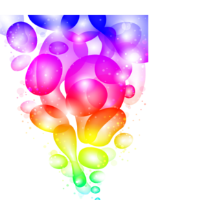 Colorful PNG Photos PNG Clip art