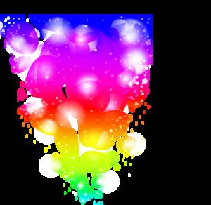 Colorful PNG Photos PNG Clip art