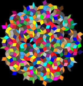 Colorful PNG Transparent PNG Clip art