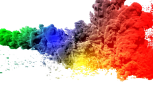Colorful Smoke PNG Image PNG Clip art