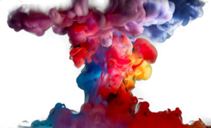 Colorful Smoke PNG Transparent Image PNG Clip art