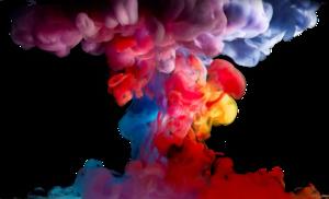 Colorful Smoke PNG Transparent Image PNG Clip art