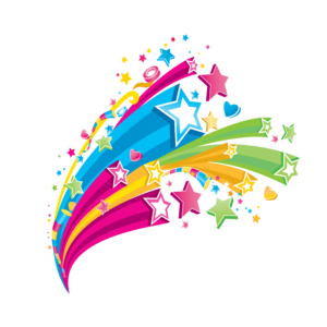 Colorful Transparent PNG PNG Clip art