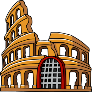 Colosseum PNG Free Download PNG Clip art