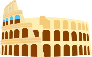 Colosseum PNG Image PNG Clip art