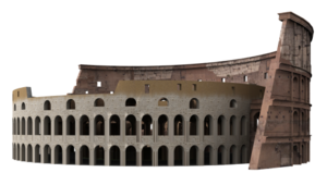 Colosseum PNG Photo PNG Clip art