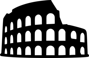 Colosseum PNG Pic PNG Clip art