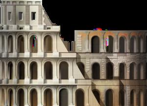 Colosseum PNG Picture PNG Clip art