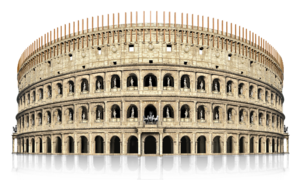 Colosseum Transparent Background Clip art