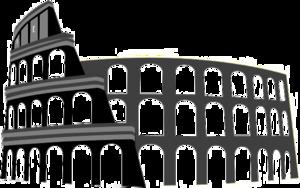 Colosseum Transparent PNG PNG Clip art