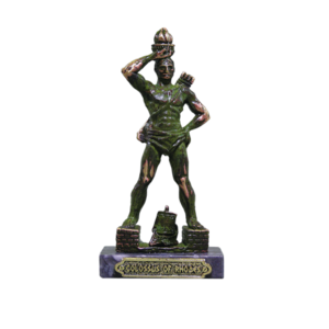 Colossus of Rhodes PNG File PNG Clip art