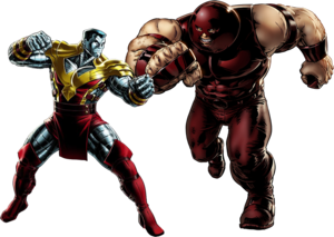 Colossus PNG Photos PNG Clip art