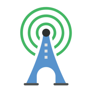 Communication Tower PNG Picture PNG Clip art