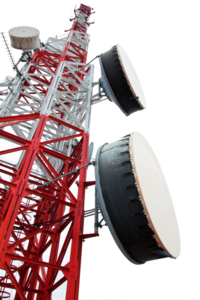 Communication Tower PNG Transparent Picture PNG Clip art
