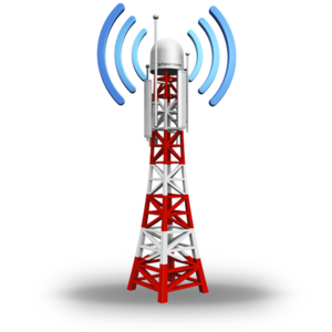 Communication Tower Transparent Images PNG PNG Clip art