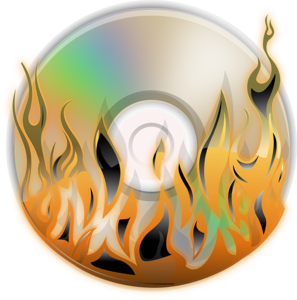 Compact Disk PNG HD Quality PNG icon