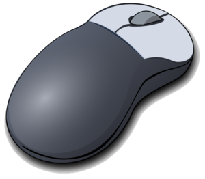 Computer Mouse PNG Free Download PNG Clip art