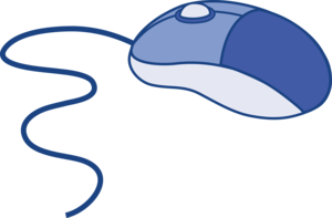 Computer Mouse PNG Pic PNG Clip art