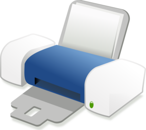 Computer Printer PNG Photo PNG Clip art
