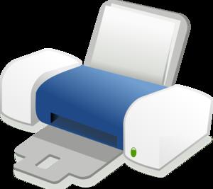 Computer Printer PNG Photo PNG Clip art