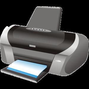 Computer Printer PNG Pic PNG Clip art