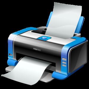 Computer Printer PNG Transparent Picture PNG Clip art