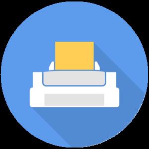 Computer Printer PNG Transparent PNG Clip art