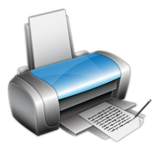 Computer Printer Transparent Images PNG PNG Clip art