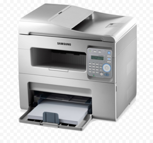 Computer Printer Transparent PNG PNG Clip art