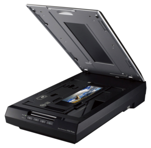 Computer Scanner PNG Photo PNG Clip art