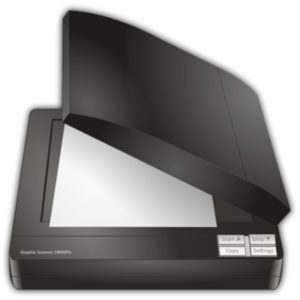 Computer Scanner PNG Transparent Picture PNG Clip art