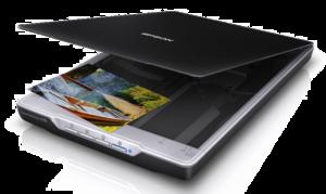 Computer Scanner PNG Transparent PNG Clip art