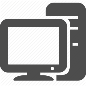 Computer System PNG File PNG Clip art