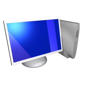 Computer System PNG Image PNG Clip art