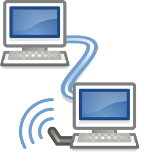 Computer System PNG Transparent Picture PNG Clip art