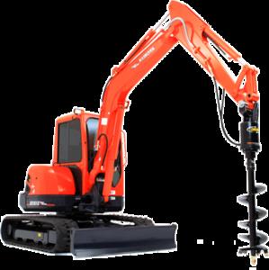 Construction Machine PNG Transparent Image PNG Clip art