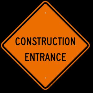 Construction Sign PNG Transparent Image PNG Clip art