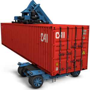 Container Transparent Background PNG Clip art