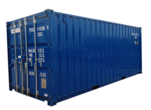 Container Transparent PNG PNG icon
