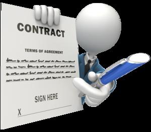Contract PNG Clipart PNG Clip art